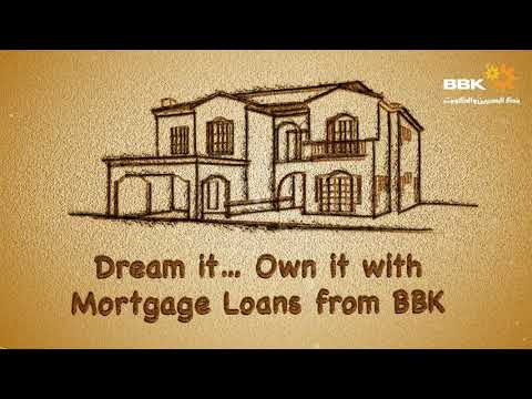 Dream it... Own it with Mortgage Loans from BBK.