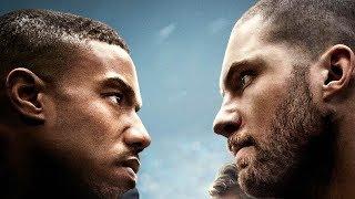 Creed 2 Round 10 bgm (Rocky Theme Scene) Original Motion Picture So...