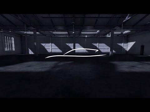 Infiniti film from pencil to metal
