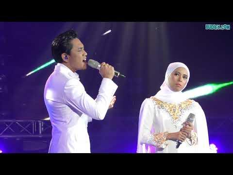 Meremang. RAHSIA KITA Khai Bahar & Fatin Husna Di SFMM33