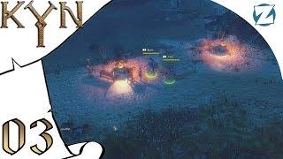 Kyn Gameplay - Ep 3 - Skills - Let