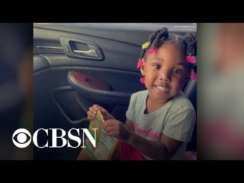 Kamille 'Cupcake' McKinney update: Alabama police believe they ...