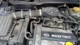 Opel Corsa B 1.0 12V - defekter Kurbelwellensensor?