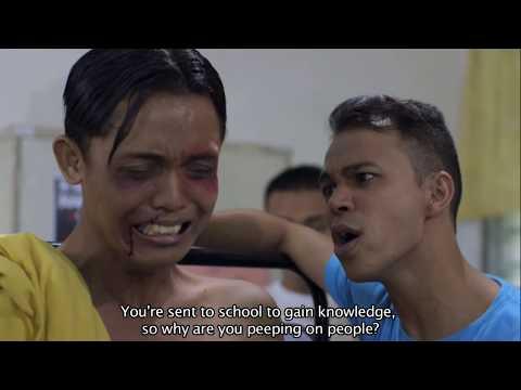 Lagenda Budak Hostel Full Movie