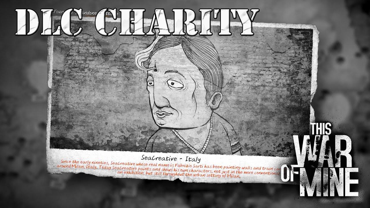 This War of Mine DLC - War Child Charity - YouTube