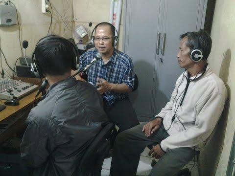 "Track 2 Dialog Interaktif Tema ""Memulai Usaha"" Radio Spendawali FM"