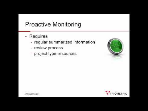 Monitoring and Diagnosis of Web Services