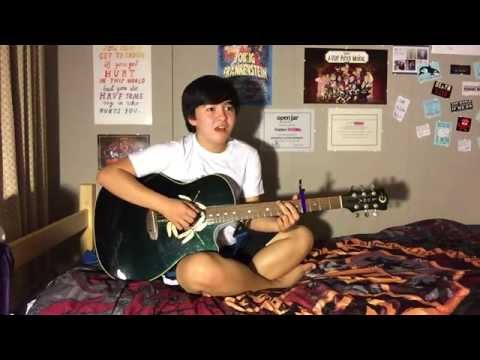 electricity from billy elliot - cover