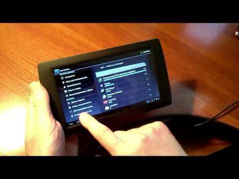 Обзор Prestigio MultiPad 7.0 Prime (PMP3270B)