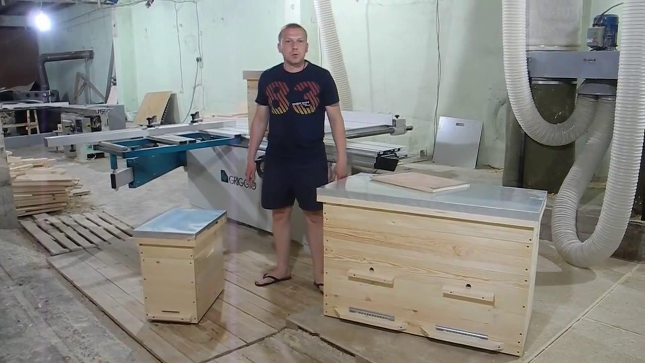Изготовление улья лежака своими руками фото 227