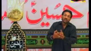Matam e Hussain kro Matam e Hussain by Hassan Sadiq 2013 album nohay