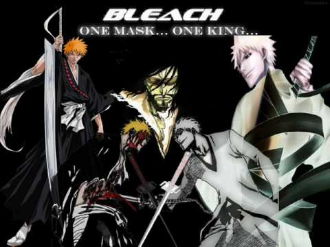 Bleach OST Creeping Shadows