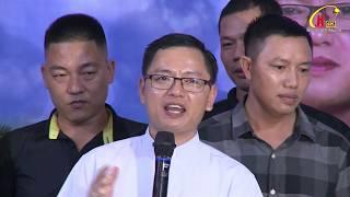 Xúc Động - Đồng Niên 9C Khóa 97.98 hát mừng Tân Linh Mục Giêrônimô Nguyễn Huynh