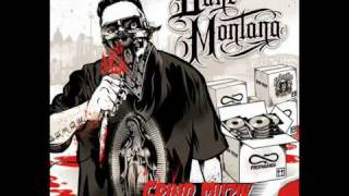 Duke Montana-Sottosuolo Feat. Metal Carter (Grind Muzik)