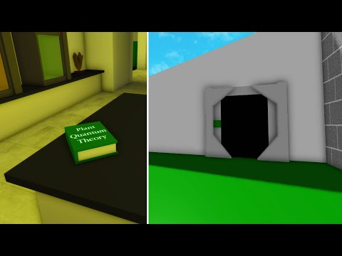 This BOOK unlocks something big in Roblox BrookHaven