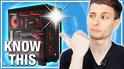 What You MUST Know Before Buying A Computer