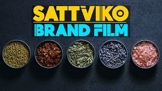 Sattviko - Brand Film