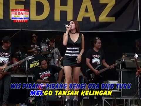 Nitip Kangen Dangdut Karaoke terbaru Medhaz