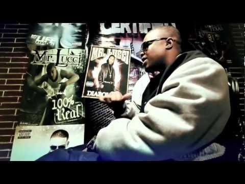 """Mr. Lucci - """"All I Ever Wanted"""" ft. Stubb-A-Lean (OFFICIAL VIDEO)"""
