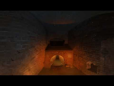 Tunnel of Secrets 360 EN