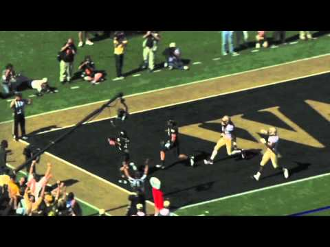 Official 2011 Franklin American Mortgage Music City Bowl Preview Show - Part 4