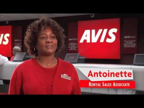 Working At Avis Budget Group