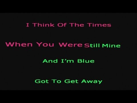 Nazareth - Where Are You Now [Lyrics]