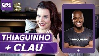 Baixar Música para Fernanda Souza   Thiaguinho + Clau   Dó Ré Mi Fê