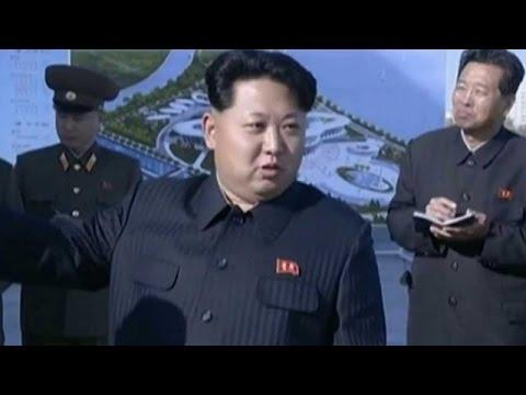 Пхеньян угрожает нанести