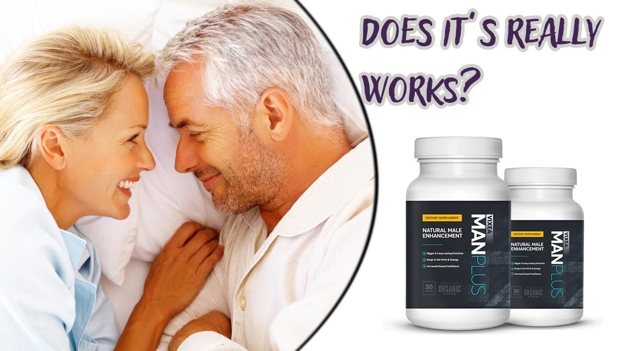 Vixea Manplus Review-Any Side Effects? Must Watch!