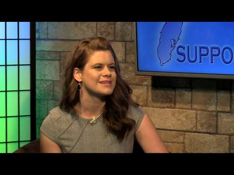 Support Delmarva - Salisbury Christian School - Liz Murphy