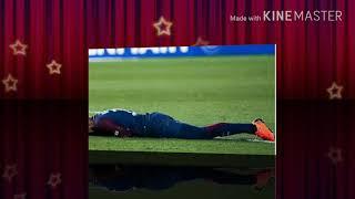 Neymar jr Injury News ???????? Hart to fans