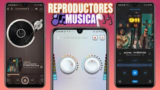 Los MEJORES REPRODUCTORES de MÚSICA para ANDROID 2021!!! screenshot 2