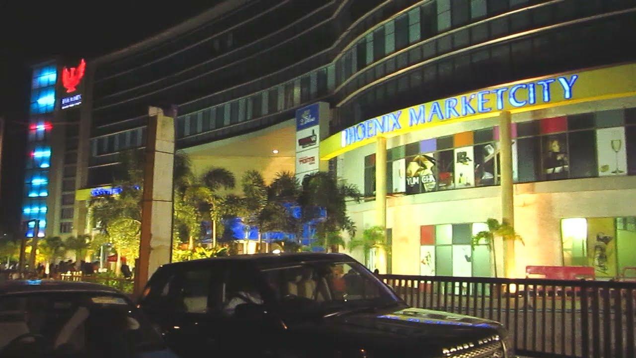 Phoenix Market City, Kurla West Mumbai malls