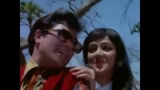 Rajesh Khanna, Hema Malini Zindagi Ek Safar Hai Suhana Andaz Kishore Kumar