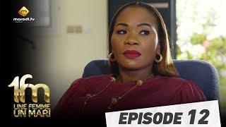 Série - Une femme, un mari - Episode 12 - VOSTFR