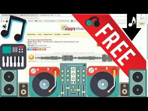 Come scaricare GRATIS musica da internet ad alta qualità (senza programmi)