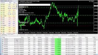 SUPER HEDGING FOREX EA- Multiple chart - Best EA Forex Robot