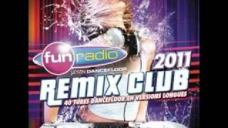 Usher feat Pitbull - DJ got us fallin in love (precize club mix) remix 2011