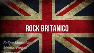 LIVE ROCK BRITANICO PANDEMIA IMRCDZ
