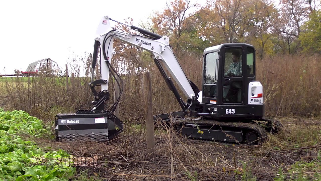Videos | Bobcat of Lansing Michigan