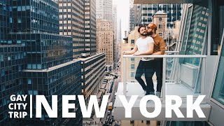 WorldPride 2019 in New York City with our Gay Travel Tips