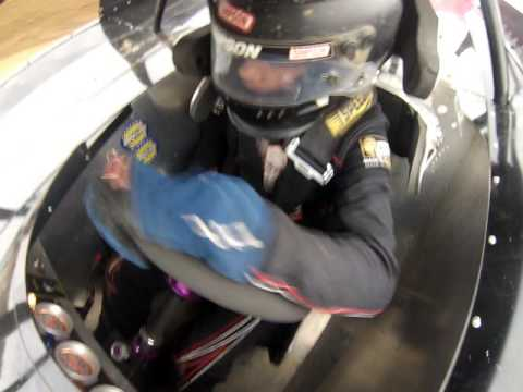 Monett Motor Speedway 7/2/17