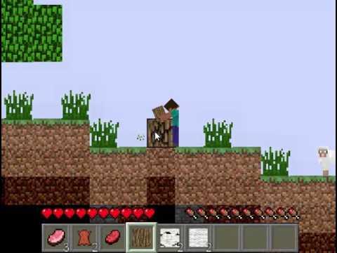 Juego De Minecraft Paper Minecraft Youtube