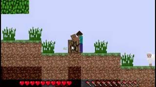 juego de Minecraft, Paper Minecraft