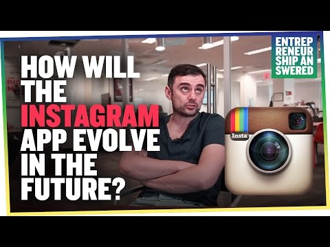 How Will the Instagram App Evolve in the Future?