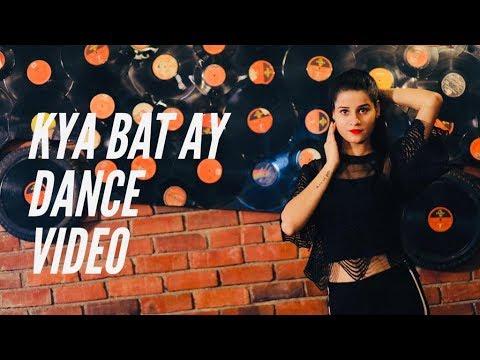 Kya Bat At Dance  Hardy Sandhu