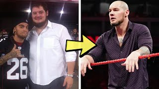 Baron Corbin Shocking Change...HHH Calls Out Elon Musk...WWE Superstar Injured...Wrestling News
