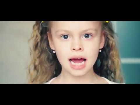 Милана  - хит 'Малявка' (официальное видео) - Как поздравить с Днем Рождения