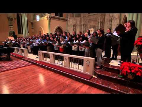 Simple Gifts - Chicago Children's Choir Alumni Concert - 1/4/13